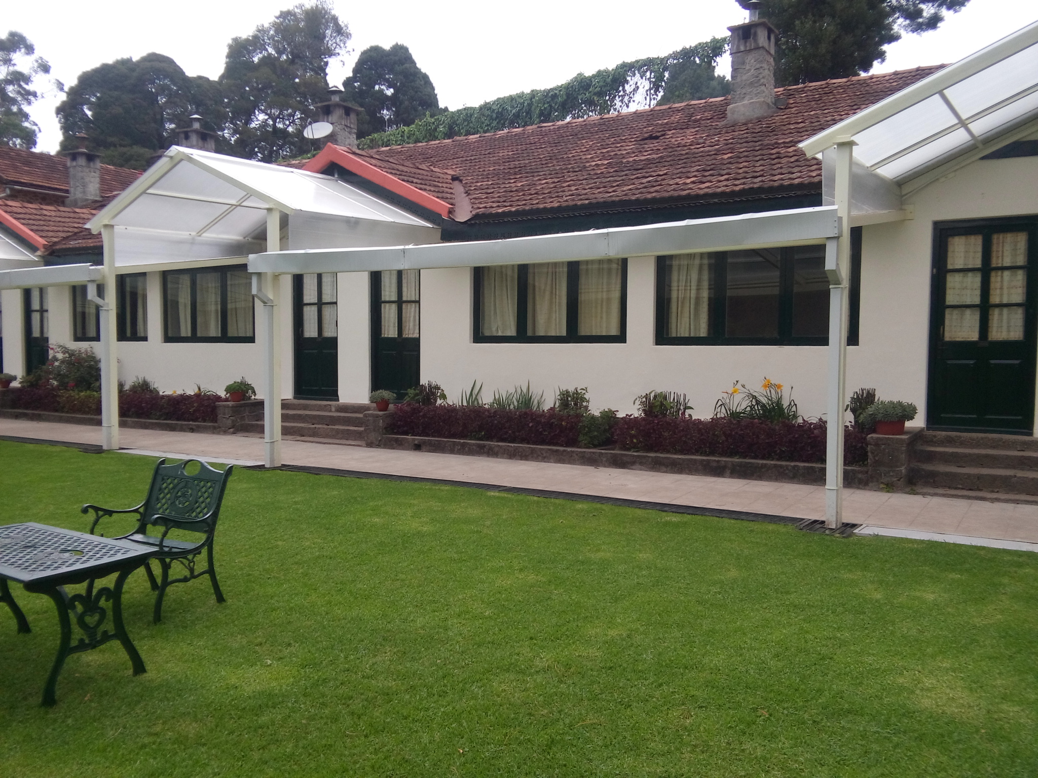 facilities u2013 the kodaikanal club best in the world